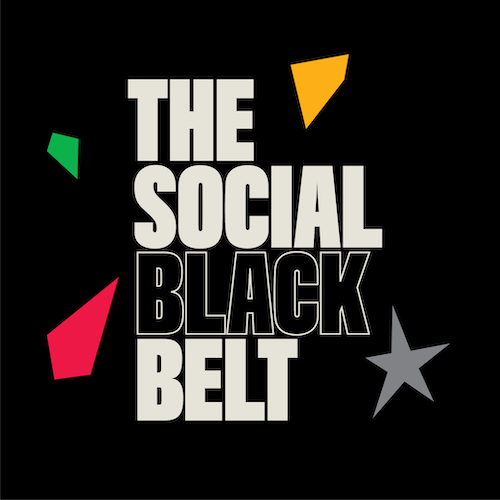 The Social Black Belt